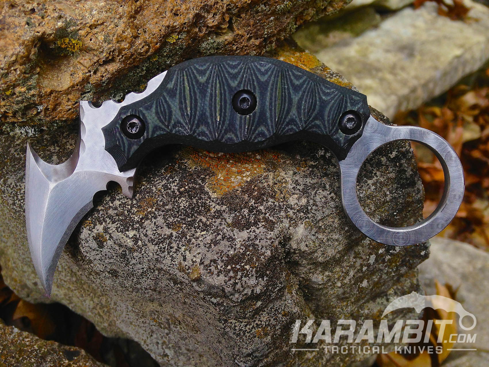 What Is A Karambit Learn What You Want To Know